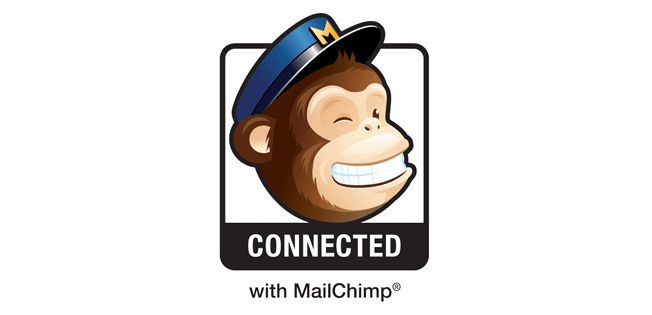 mailchimp connected mascot